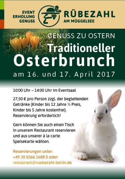Ostern in Rübezahl