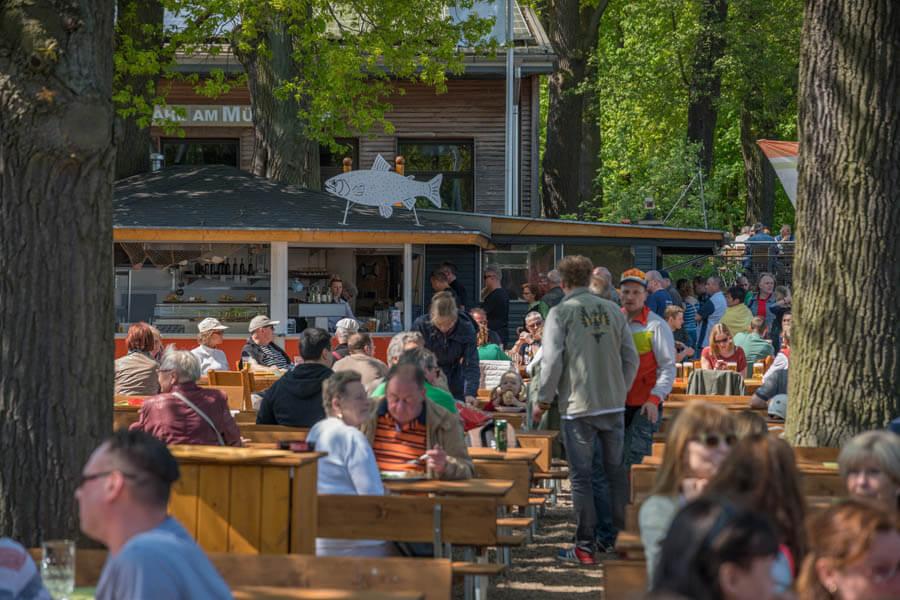 Biergarten Berlin – Die Fischerhütte für Genießer