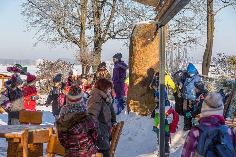 Eisbahn Berlin – Rübezahl, immer eine gute Wahl