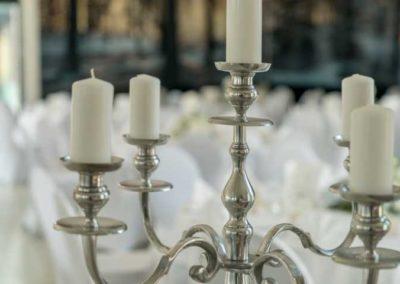 Hochwertige Kerzenleuchter für Ihre Hochzeitsfeier