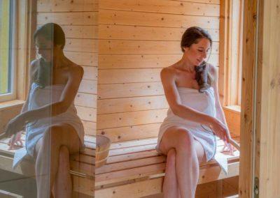 Alle Ferienhäuser mit Sauna