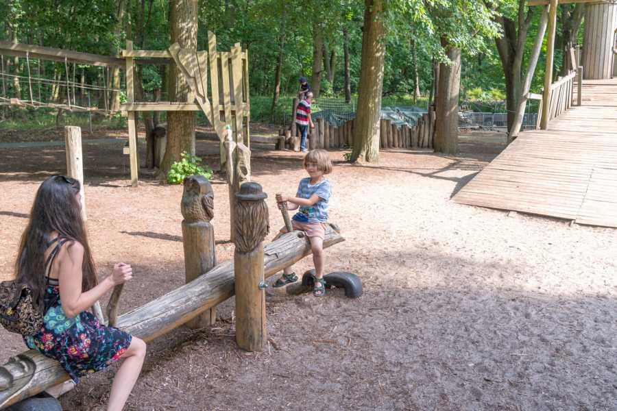Familienurlaub: Erlebnisse mit Kindern