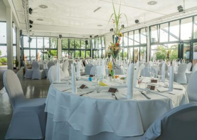 Saal Müggelsee - Ihre Eventlocation in Köpenick