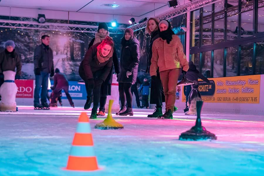 Firmen-Weihnachtsfeier: 7 Ideen in Berlin
