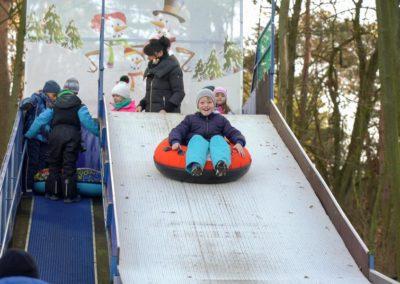 Rutsche für Kinder - Vergnügen in Köpenick