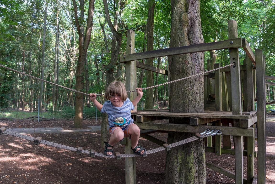 Kinder und Freizeit am Müggelsee: Spielplätze im Überblick