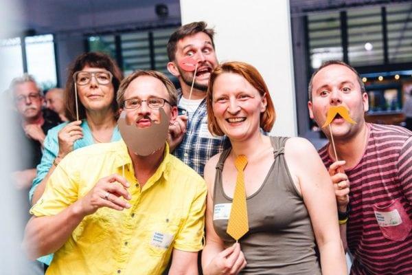 Ideen für Ihr Teambuilding Event in Berlin