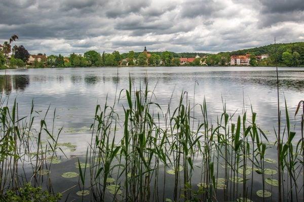 Überblick verschiedener Ausflugsziele im Berliner Umland rund um Köpenick