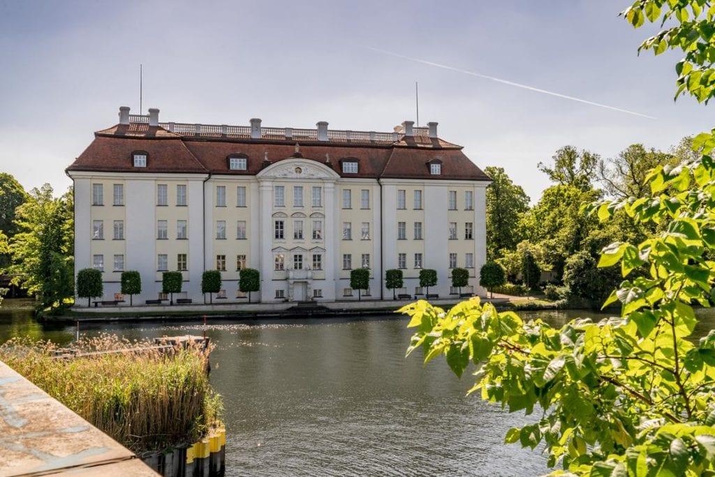 Sehenswürdigkeiten mit historischem Hintergrund in Köpenick