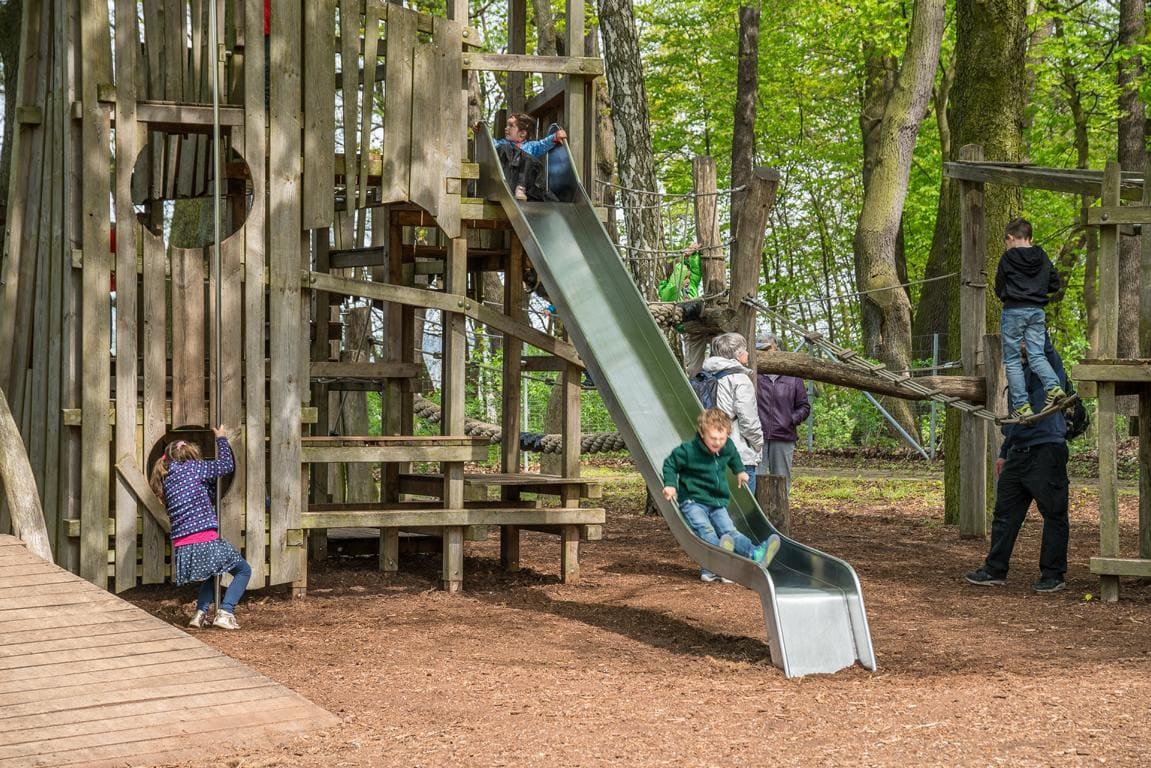 Aktivitäten für Kinder und Familien in Köpenick