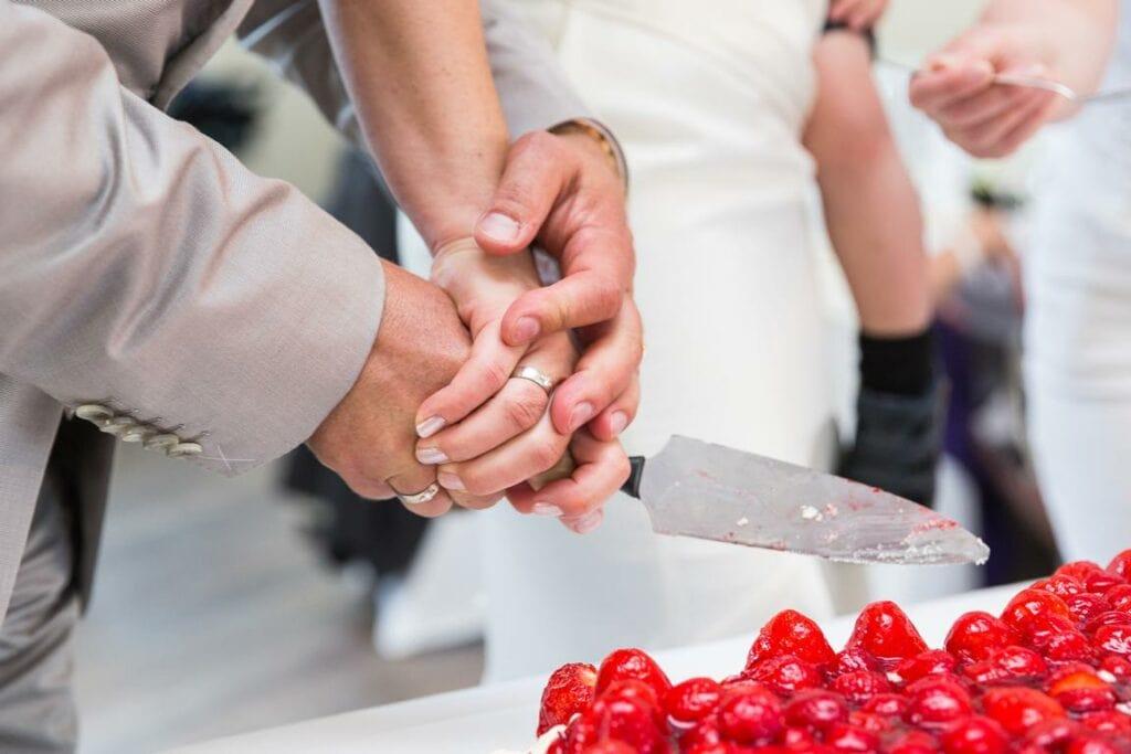 Hochzeitsplanung für den schönsten Tag eures Lebens in Berlin