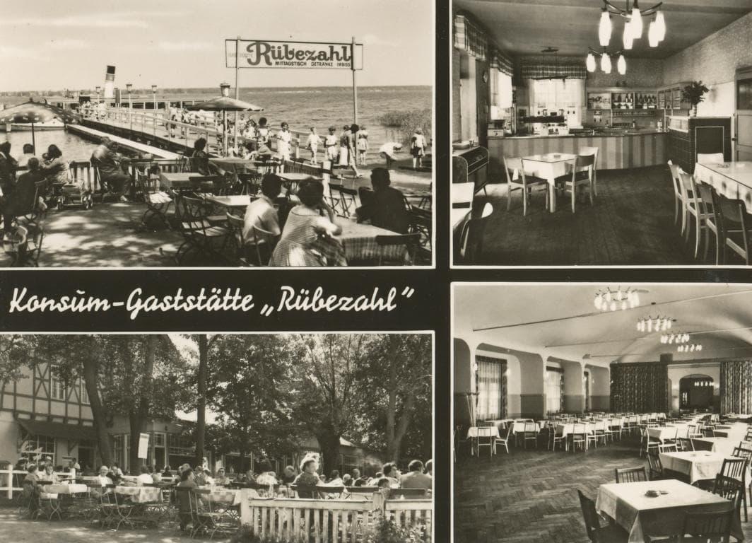 Müggelsee Zeitreise: Historische Denkmäler und Gebäude im Überblick