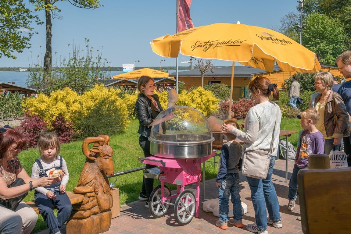 Outdoor Ferientipps mit Kindern in Berlin-Köpenick
