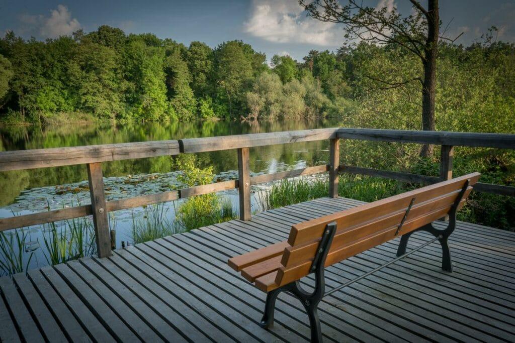 Die schönsten Picknickplätze in Berlin Köpenick